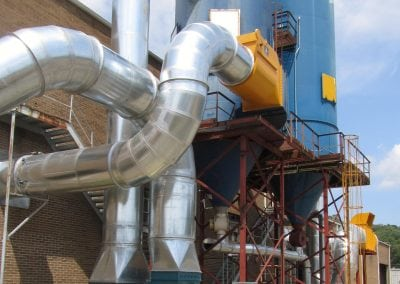 BCS - Wood Dust Collector 2