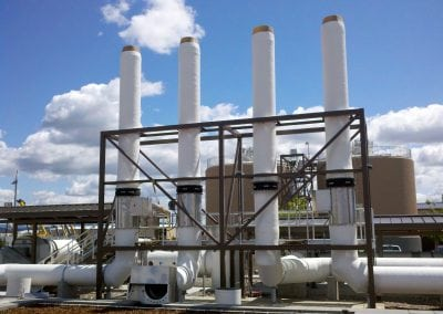QSL - Biofilter Exhaust Stack Fans 3